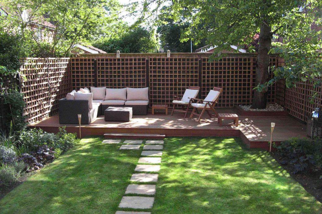 Aménagements de jardins